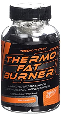 THERMO FAT BURNER - 120 tabs/1000mg NEW (MAX series) <NEXT DAY (Thermo Fat Burner)