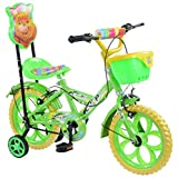 Loop Bikes Loop Cycles Master Blaster Y Frame 14 Inches Bicycle For Kids