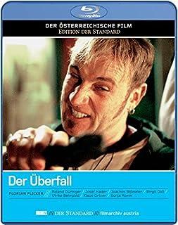 Der Überfall [Blu-ray]