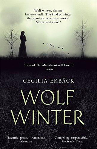 Wolf Winter (Winter Wolf)