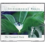 Various Artists - The Tranquil Harp - Instrumental Magic