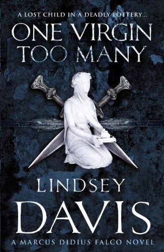 One Virgin Too Many: (Falco 11) (English Edition) por Lindsey Davis