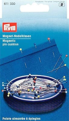611330 - Magnetic Pin Cushion produced by Prym - quick delivery from UK.