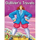 Gulliver's Travels (My Favourite Illustrated Classics)
