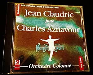 Jean Claudric joue Charles Aznavour