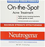 Acne Treatment Cleaners Review and Comparison