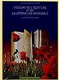 Histoire de l'écriture et de la littérature mondiale - Approche d'une chronologie
