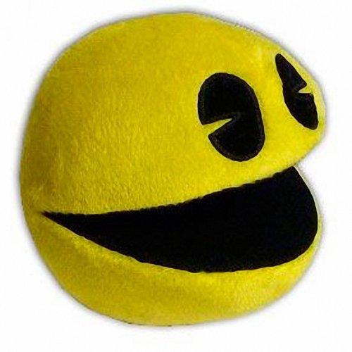 peluche-pac-man-muneco-videojuego-comecocos-11cm-pacman-juego-arcade-retro