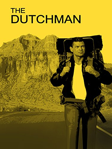The Dutchman Cover