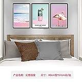 Papier Peint Chambre Auto-Adhésive Warm Ins Simple Mur Moderne En Treillis Sticker Dortoir De Table Mur Étanche Pvc Retrofit Autocollant 60Cm * 5M, Pays De Fantasy (Triple Peinture), Grand