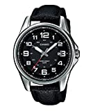 Casio Collection Herren-Armbanduhr MTP 1372L 1BVEF