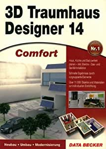 Traumhausdesigner 14 Comfort