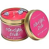 Bomb Cosmetics Starlight Diva Tinned Candle