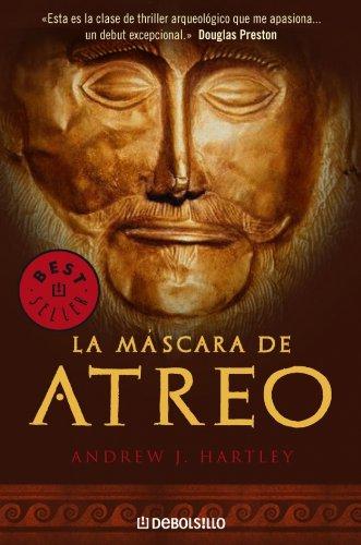 La máscara de Atreo (BEST SELLER, Band 26200)