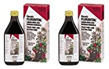 (2 Pack) - Floradix - Floravital Yeast And Gluten Fr | 250ml | 2 PACK BUNDLE