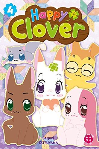 Happy Clover (4) : Happy Clover. 4
