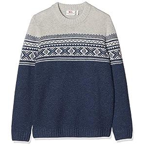 FJALLRAVEN Damen Trikot Övik Scandinavian Sweater W