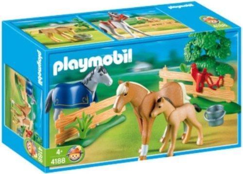 PLAYMOBIL® Playmobil Paddock