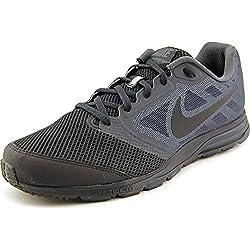 Nike Zoom Fly Team Hombre US 9.5 Negro Zapato para Correr