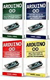 #4: Arduino books: 4 Books in 1- Beginner's Guide+ Tips and Tricks+ Simple and Effective strategies+ Best Practices