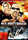 M.S. BRITTANICA - Terroristen auf dem Kreuzfahrtschiff