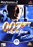 James Bond 007: Nightfire (PS2)