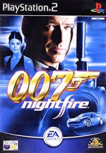 James Bond 007: Nightfire (PS2) [import anglais]
