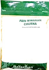 Kusum enterprises Rajasthan herbals pain niwaran churna 270g - Set of 2