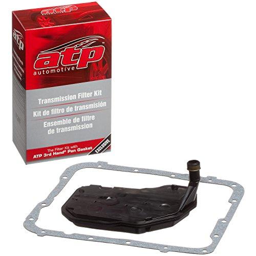 Preisvergleich Produktbild ATP b-165 Automatikgetriebe Filter-Set