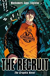 The Recruit Graphic Novel