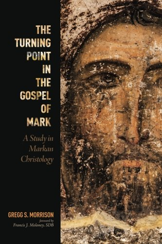 christology in matthew s gospel John's gospel speaks about jesus christ john's christology we are lead to see the portrait of john's jesus matthew, mark and luke's gospels3.