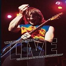 Morse Steve - Live In Baden-Baden