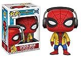 Spider-Man Headphones (Spider-Man Homecoming) Funko Pop! Vinyl Figure