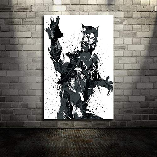 Wandbild 60 cm