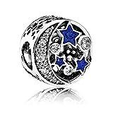 Pandora Damen - 925_Sterling_Silber Silber