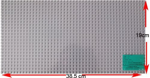 buy-one-get-one-free-large-block-base-plate-board-48-x-24-studs-grey-38519cm