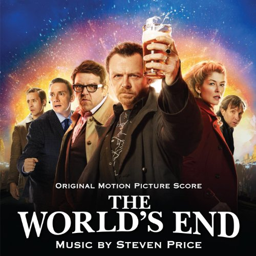 The World's End (Original Motion Picture Score)