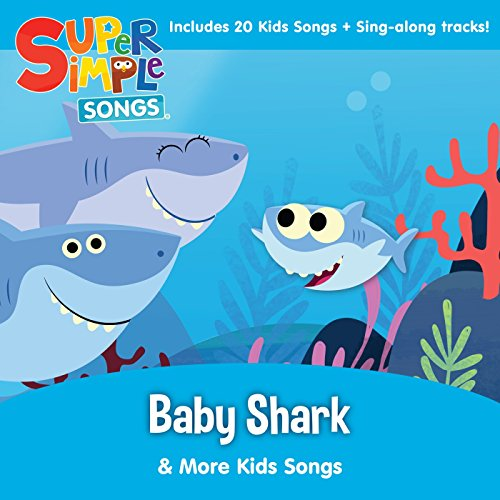 Baby Shark & More Kids Songs