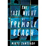 The Last Night at Tremore Beach: A Novel (English Edition)