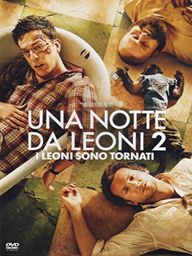 Una notte da leoni 2 [IT Import]