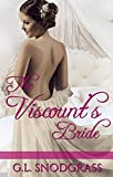 The Viscount's Bride (Love's Pride Book 2)