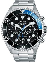 Lorus Herren-Armbanduhr RT315GX9