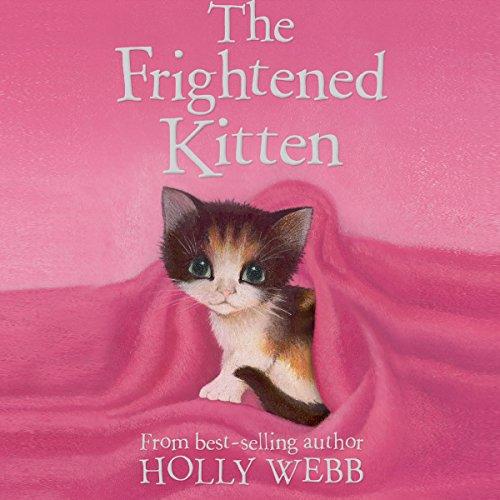The Frightened Kitten  Audiolibri