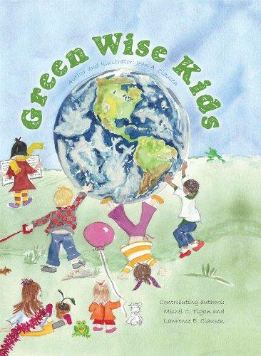 Green Wise Kids