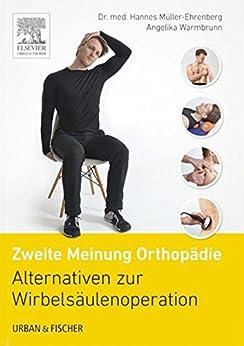 Alternativen zur Wirbelsäulen-Operation