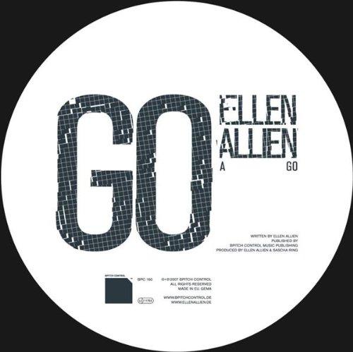 Go (Marcel Dettmann Remix)