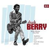Chuck Berry: Chuck Berry: All Hits & Rarities 1955-1960 (Audio CD)