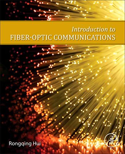 Introduction to Fiber-Optic Communications 6f05866017 PDF
