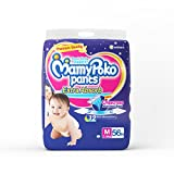 Mamy Poko Medium Size Baby Diapers (56 c...