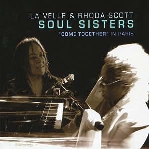 Soul Sisters - CD